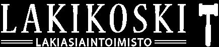 Lakikoski Logo